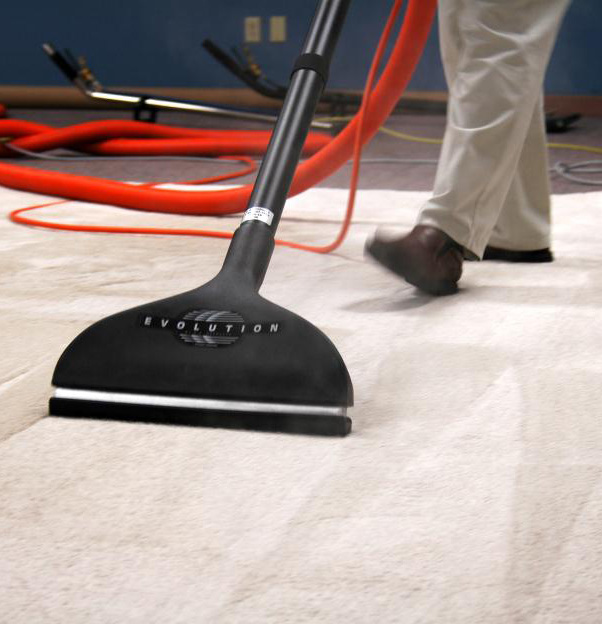 Hotwater Extraction Carpet Cleaning In Syracuse,NY